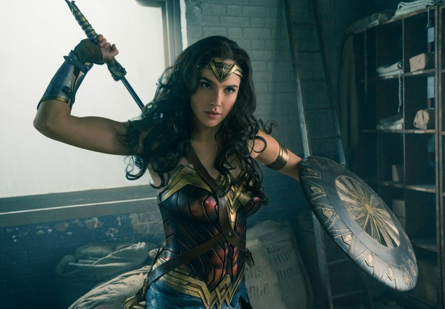 Wonder-Woman-movie-Gal-Gadot-as-Wonder-Woman