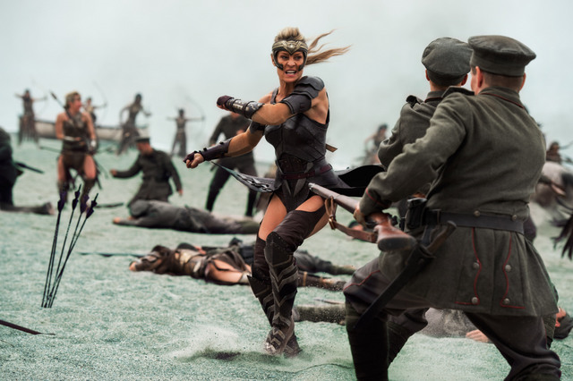Wonder-Woman-movie-Robin-Wright-as-Antiope