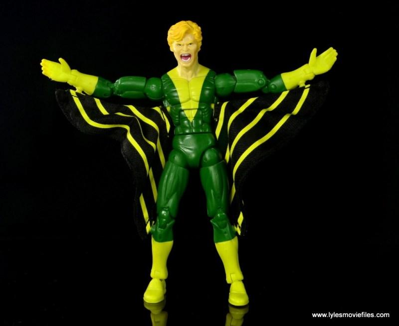 15 Marvel Legends in need of updating -Hasbro Banshee