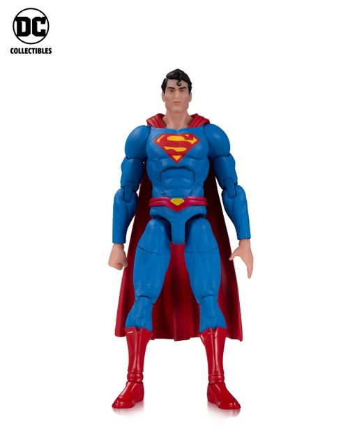 DC Essentials Rebirth Superman