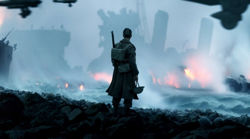 Dunkirk giveaway