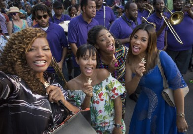 Girls Trip review
