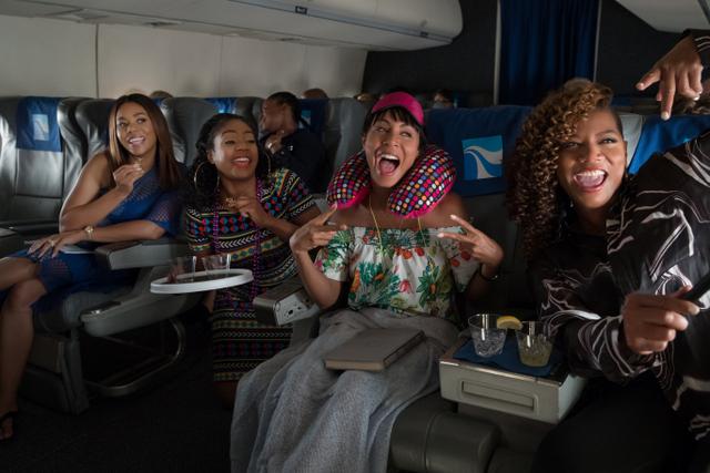 Girls-Night-review-Regina-Hall-Tiffany-Haddish-Jada-Pinkett-Smith-and-Queen-Latifah