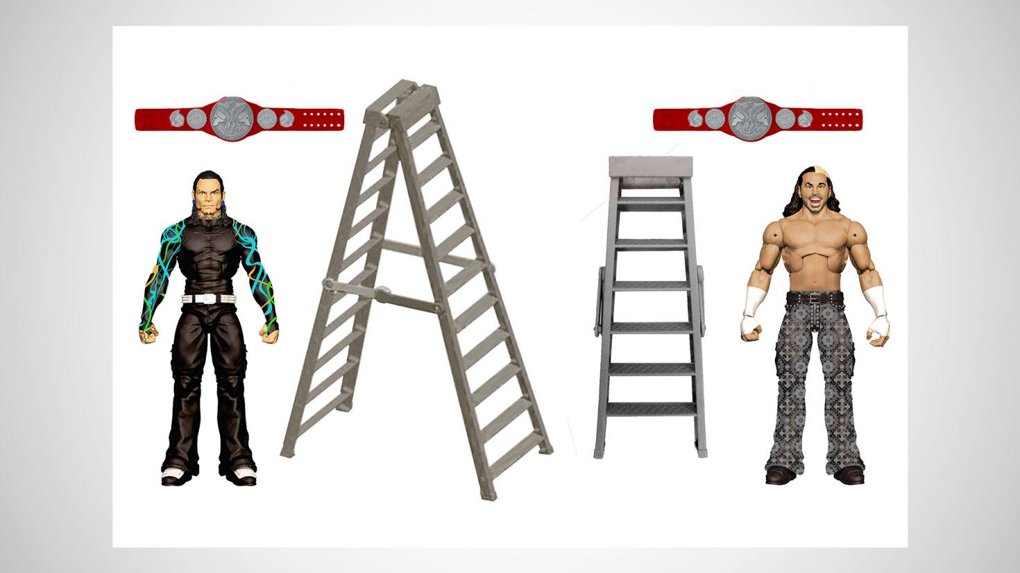 Jeff Hardys Toys 115
