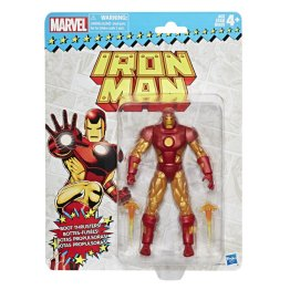 Marvel Vintage Legends Series 6-inch Iron Man