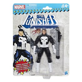 Marvel Vintage Legends Series 6-inch Punisher