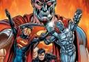SDCC 2017: New DC animated films Death of Superman, Reign of Supermen