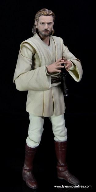 SHFiguarts Star Wars Obi-Wan Kenobi figure review -thinking