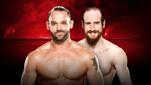 WWE Battleground 2017 preview - Tye Dillenger vs Aiden English