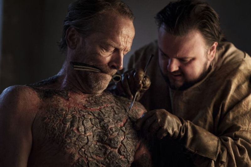 game of thrones jorah and sam