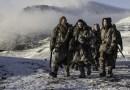 Game of Thrones-Beyond-the wall Jon-Tormund-Gendry-Jorah-Thoros