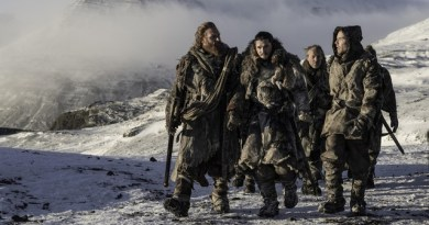 Game of Thrones: Beyond the Wall review S7 Ep6