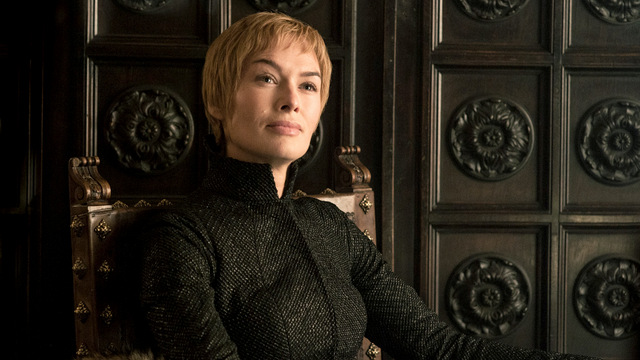 Game of Thrones Eastwatch review -Cersei