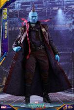 Hot Toys Guardians of the Galaxy Vol. 2 Yondu figure - arrow trail