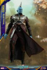 Hot Toys Guardians of the Galaxy Vol. 2 Yondu figure - with jet pack