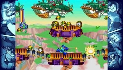 Mega Man Legacy Collection Mega Man 8