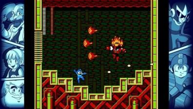 Mega Man Legacy Collection Mega Man 9
