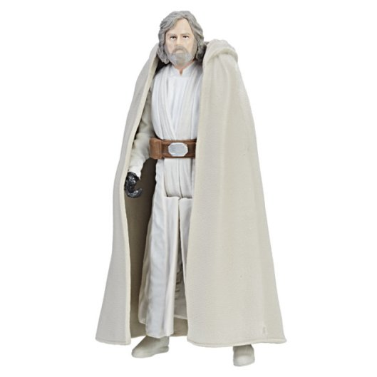 STAR WARS 3.75-INCH FIGURE Assortment (Luke Skywalker)