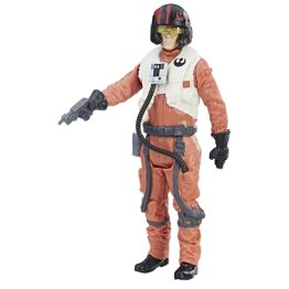 STAR WARS 3.75-INCH FIGURE Assortment (Poe Dameron)