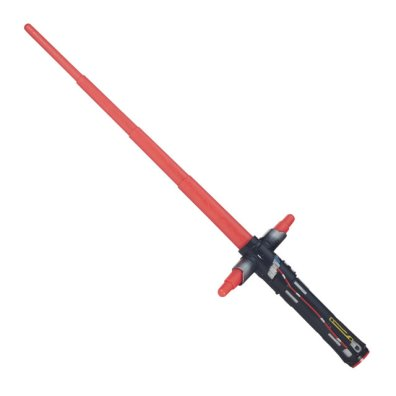 STAR WARS BLADEBUILDERS EXTENDABLE LIGHTSABER Assortment (Kylo Ren)