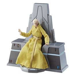 STAR WARS THE BLACK SERIES 6-INCH SUPREME LEADER SNOKE FIGURE & THRONE