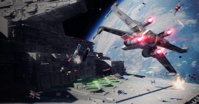 Starfighter Assault comes to Star Wars Battlefront II