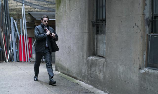 The Defenders -Worst Behavior review -Matt Murdock