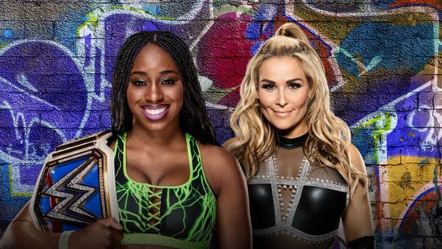 WWE Summerslam 2017 preview - Naomi vs Natalya