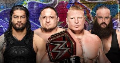 WWE Summerslam 2017 preview