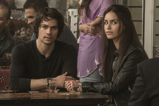 American-Assassin-movie-review-Dylan-OBrien-and-Shiva-Negar.