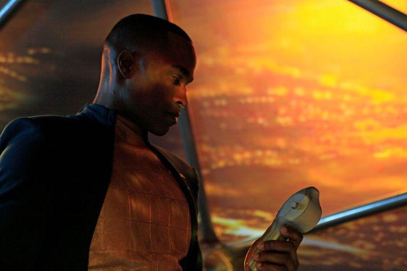 Beyond the Trek review - Orson