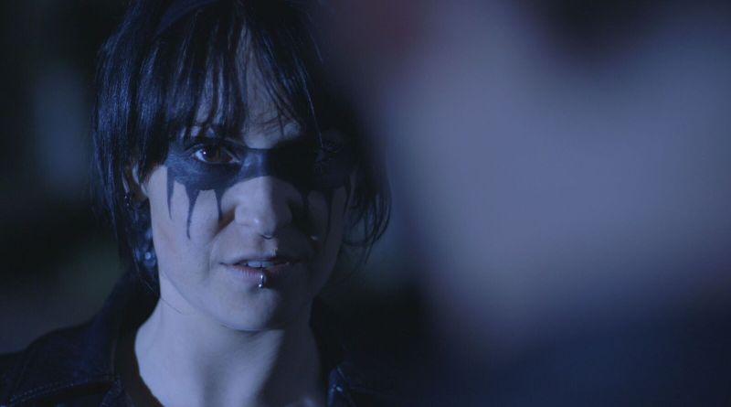 Demon Hunter review - Taryn Barker
