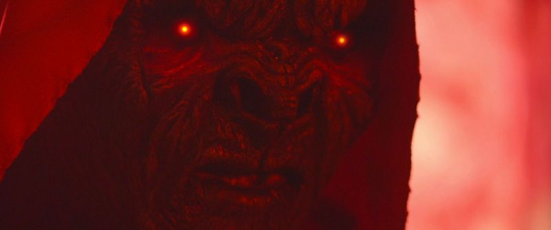 Demon Hunter review - demons