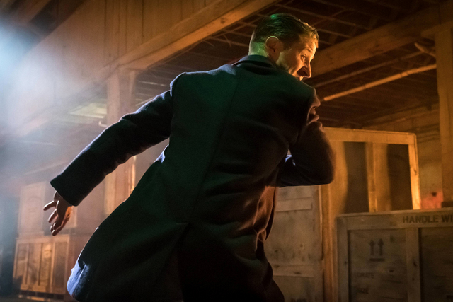 Gotham-Destiny-Calling-review-Jim-Gordon