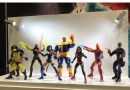 Hasbro HasCon Marvel Legends reveals