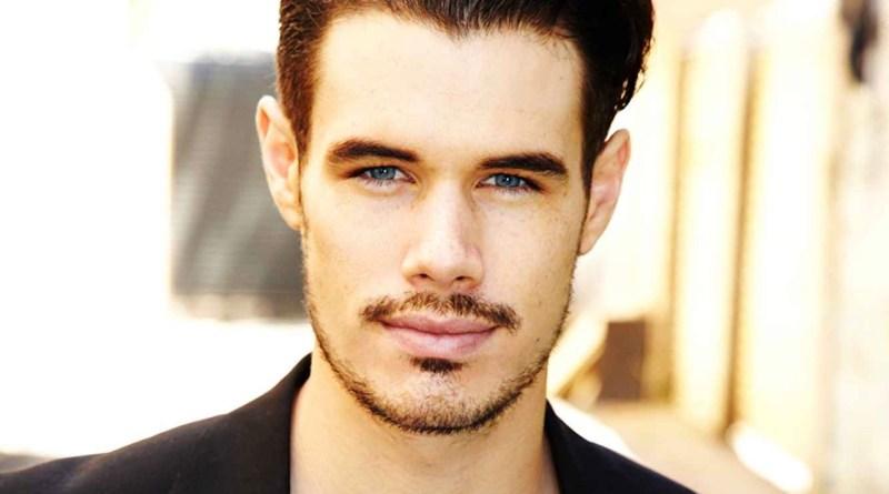 Liam Hall will play Slade Wilson's son Joe Wilson
