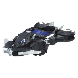 MARVEL BLACK PANTHER 2-IN-1 PANTHER JET VEHICLE - oop (2)