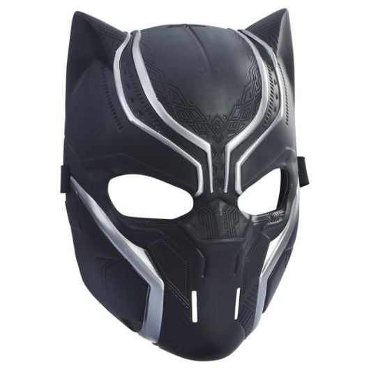 MARVEL BLACK PANTHER MASK - oop