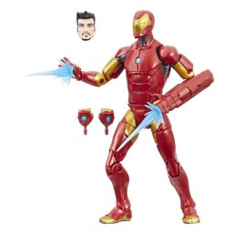 Marvel Legends 6-Inch Figure (Iron Man)