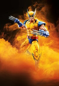 Marvel Legends 6-Inch Figure (Wolverine)