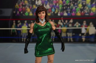 WWE Then Now Forever Miss Elizabeth figure review -main pic