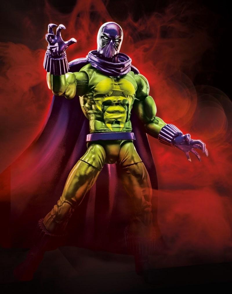 Marvel Legends Prowler