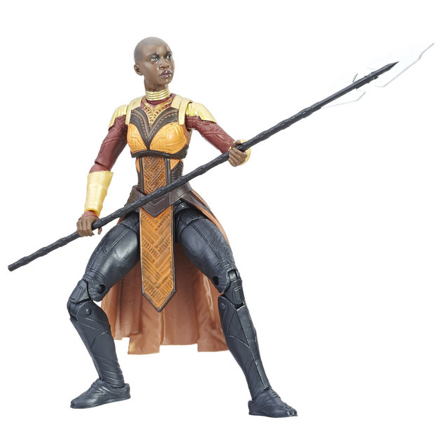 BLP Legends 6 Inch - Okoye