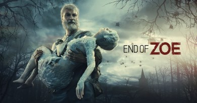 End of Zoe Resident Evil 7 biohazard DLC