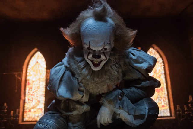It-movie-review-Pennywise-the-clown