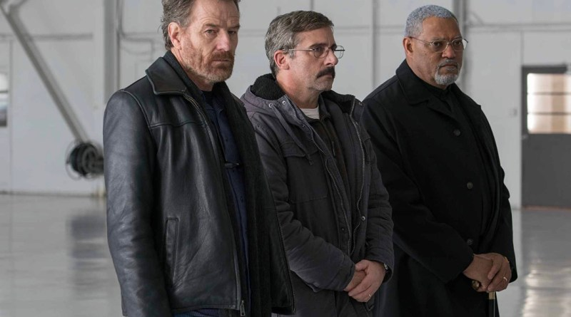 Last Flag Flying giveaway