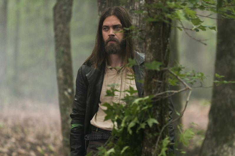 The Walking Dead Monsters review Jesus