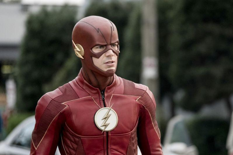 The Flash: When Harry Met Harry review - The Flash