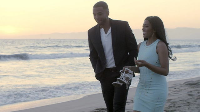 The Preacher's Son - Christian Keyes and Drew Sidora