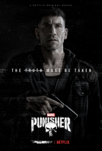 The Punisher TV Series